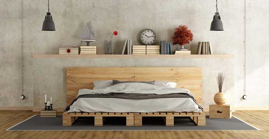 15+ Ways to Upcycle Wooden Pallets