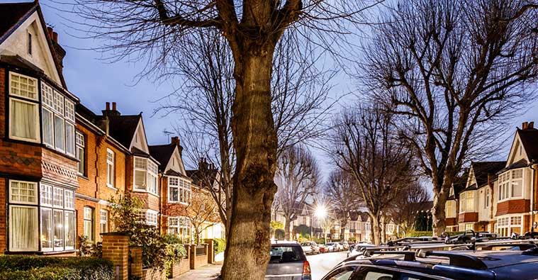 Should you move to Chiswick?