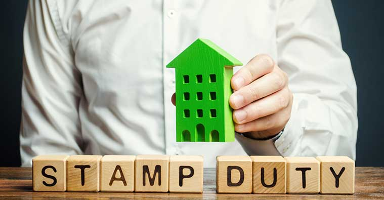 Stamp Duty: What's the answer?