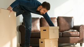 Packing Tips when Using Self Storage