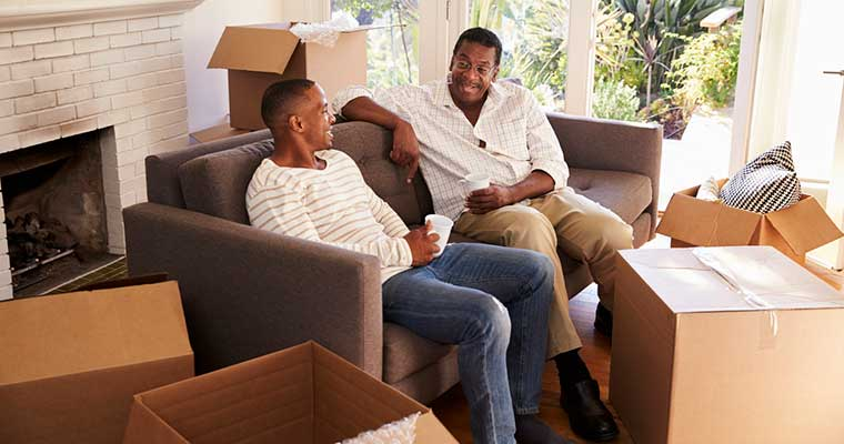 5 questions to ask yourself before you downsize your home