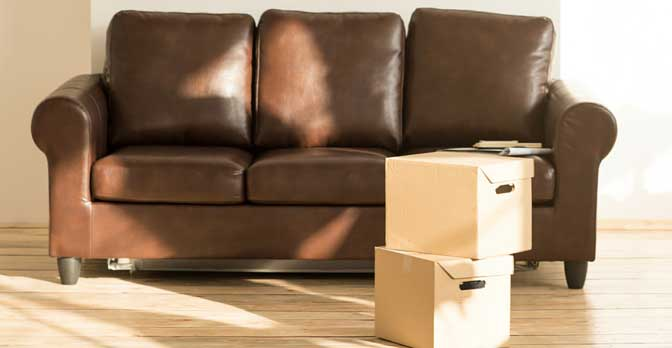 Should you store your furniture?