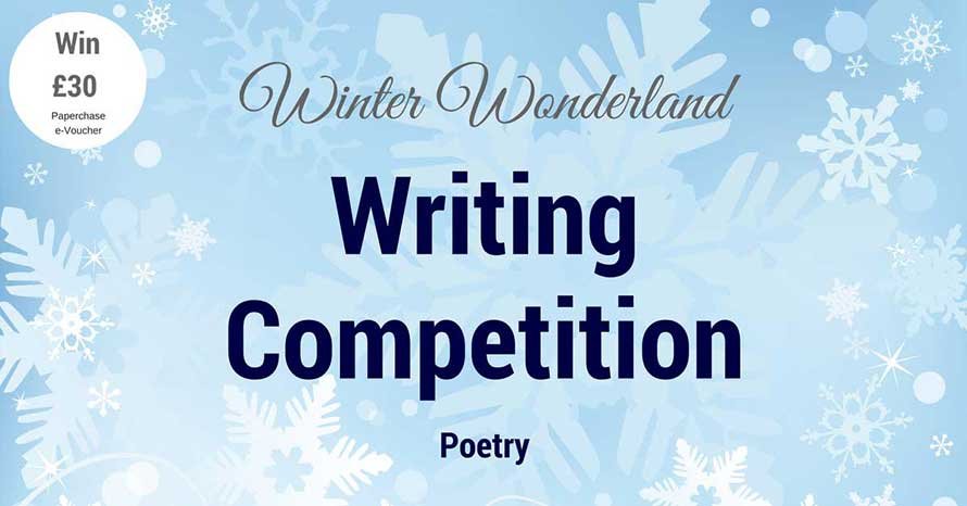 ​Winter Wonderland Writing Competition