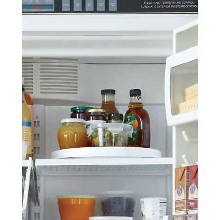 Lazy Susan Fridge Organiser