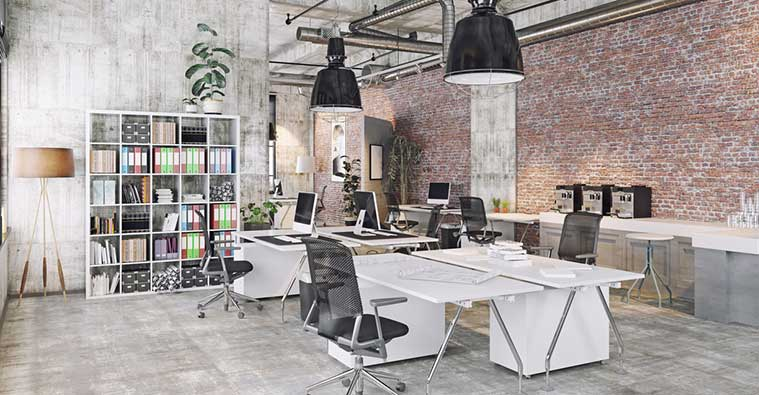 9 things to look for when renting your first office space