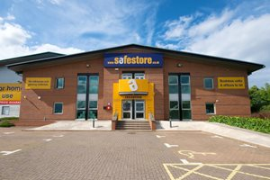 Safestore Self Storage in Sunderland