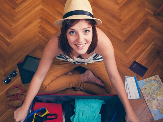 The best holiday packing tips