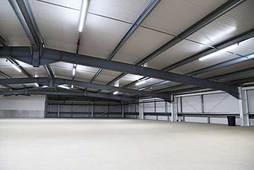 Bulk Storage at Wandsworth Safestore Self Storage