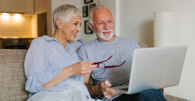 How your home can help fund your retirement