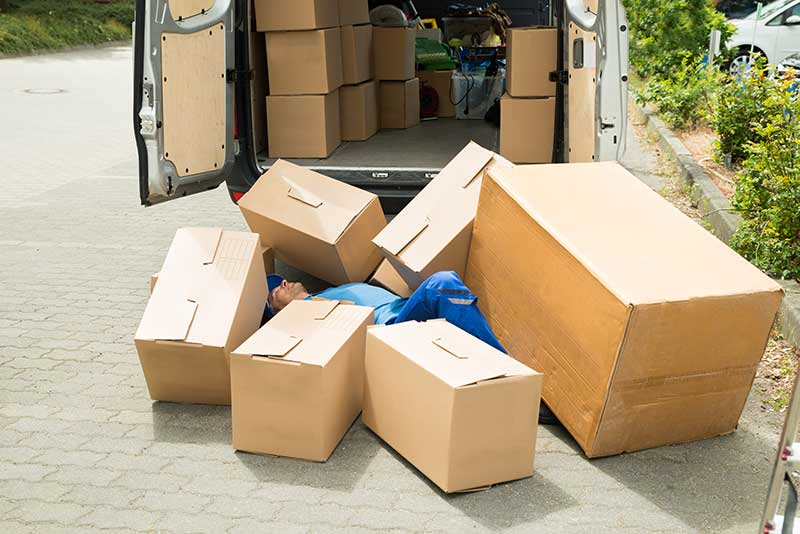 ​How to spot a Cowboy Removal Company