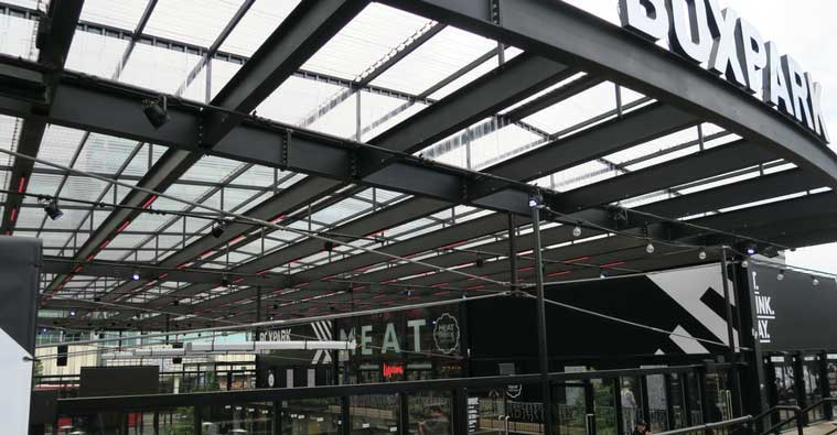 9 reasons you should move to Croydon now!