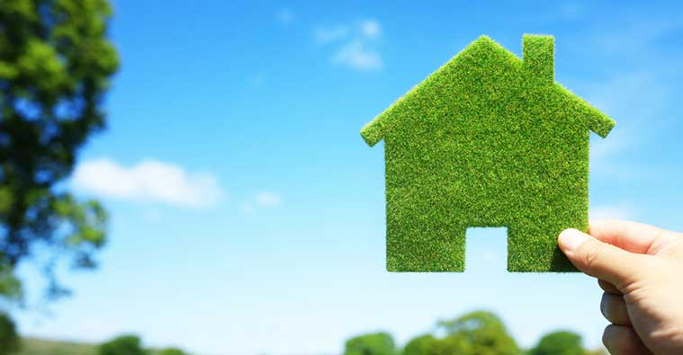 7 ways to make your house move more eco-friendly