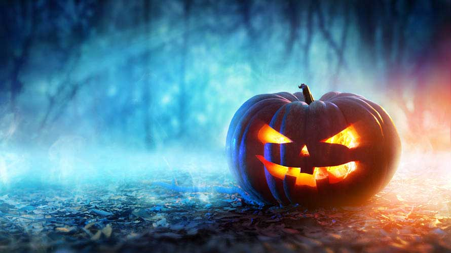 ​Safestore's Spooktacular Writing Competition