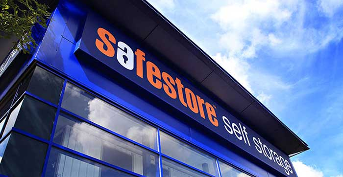 ​Our Wandsworth Self Storage Facility has re-opened