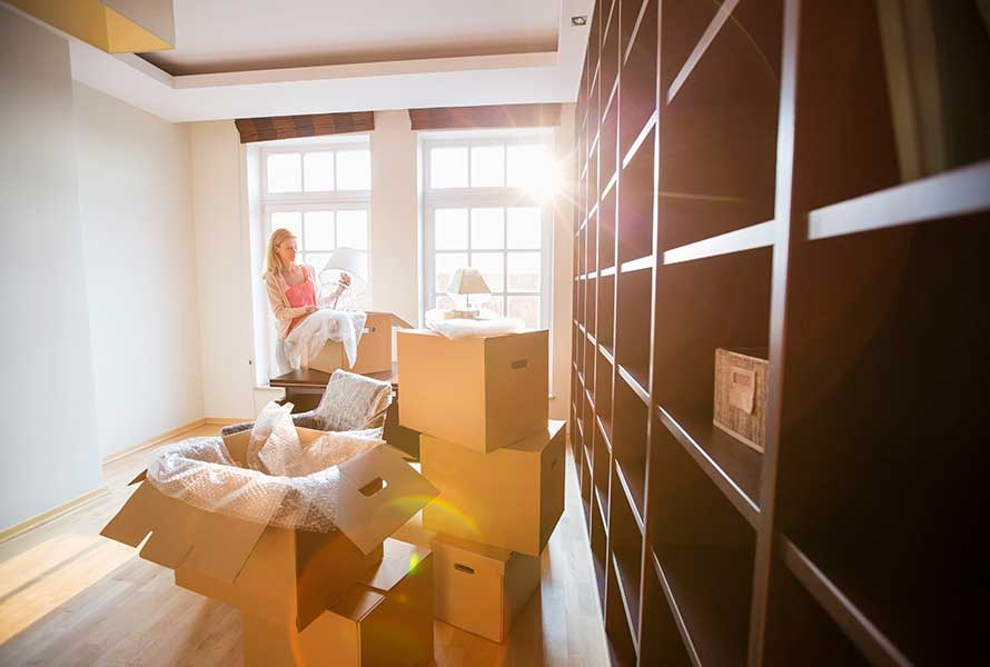 A Guide to Moving House and Relocating