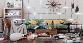 Is Your Clutter Killing You?