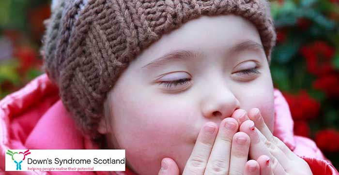 An Interview with Down's Syndrome Scotland