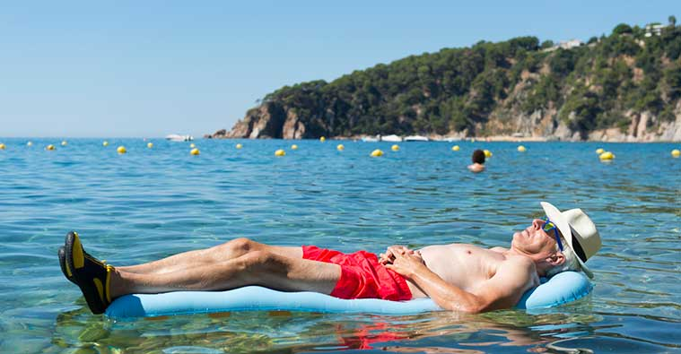 Why Spain is still a Hot Spot for British Retirees