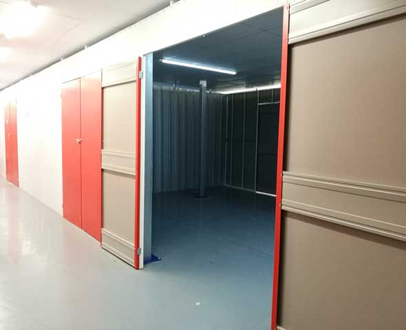 Safestore Self Storage Plymouth