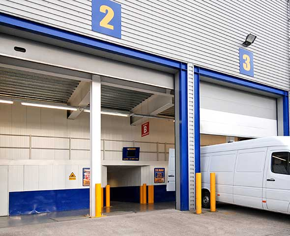 Self Storage in Manchester Old Trafford | 50% off for 8 weeks