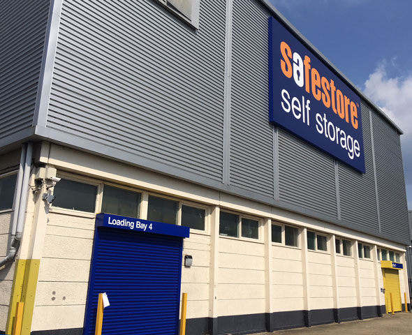 Storage farnham,Self Storage farnham
