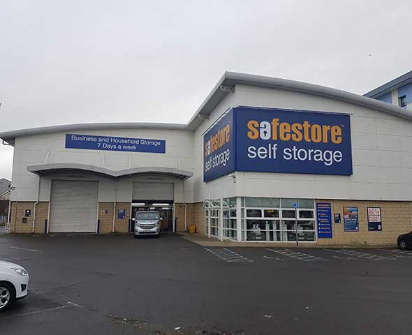 Merveilleux Access Self Storage Portsmouth Units In Source Search When I Move The Map