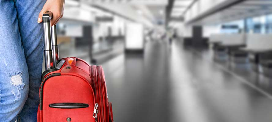 Why use Luggage Storage Services while Travelling in London?