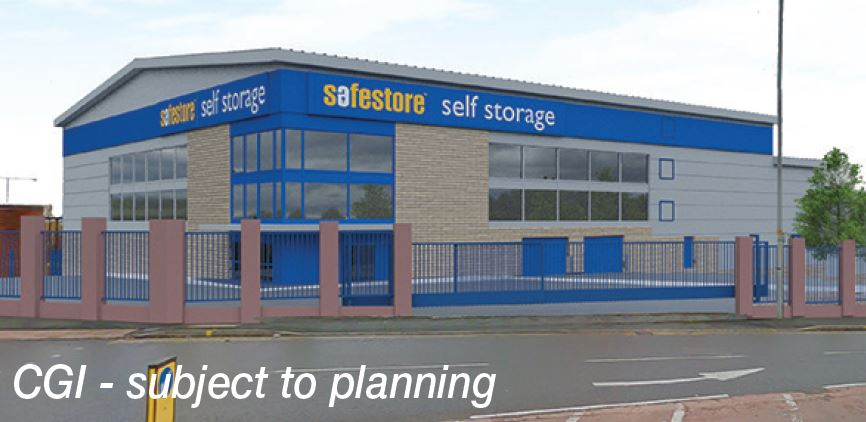 Property Department Safestore
