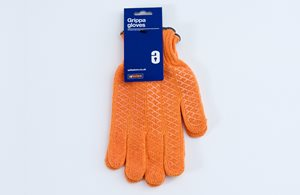 Non slip Gloves for Packaging