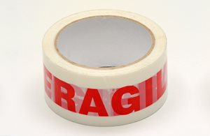 Fragile Parcel Tape for Packaging