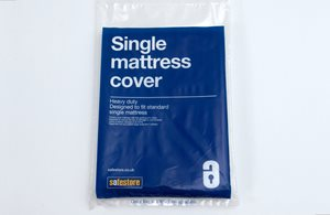 Single Mattress Cover