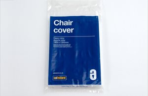Chair Cover for Storage